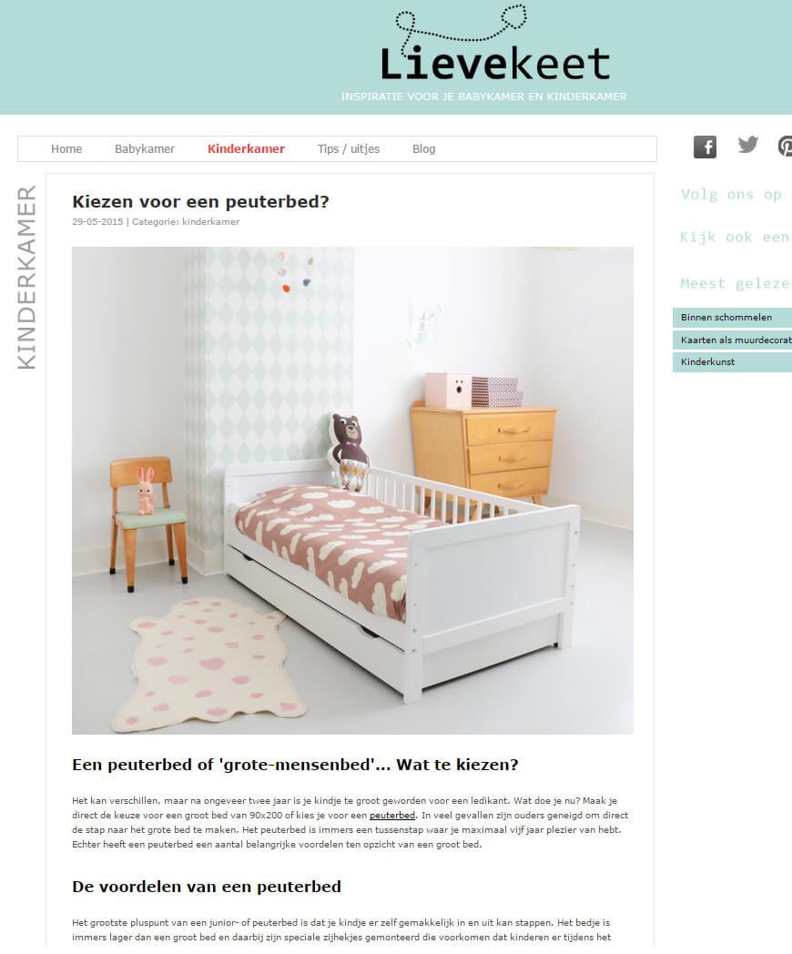 lievekeet.nl | Petite Amélie