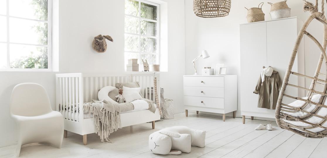 Babykamer Bocca van Petite Amélie | Kinderkamer styling