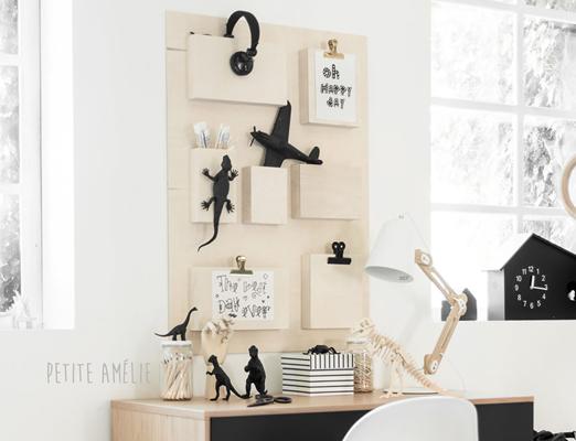 Houten-Wand-Plank-Organizer-Petite-Amelie