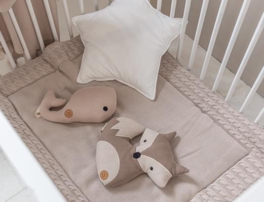 Babyboxen van Petite Amélie