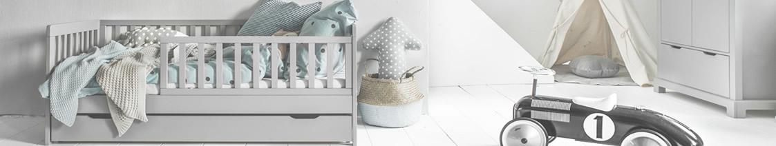Kinderkamer voor peuters | by Petite Amélie