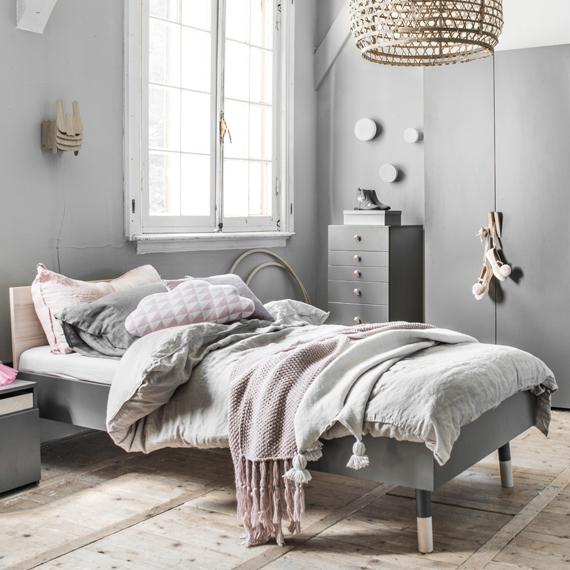 Junior Slaapkamer Ideeen.Een Nieuw Bed Voor Je Tiener