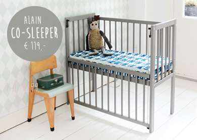 Co-sleeper 90x40