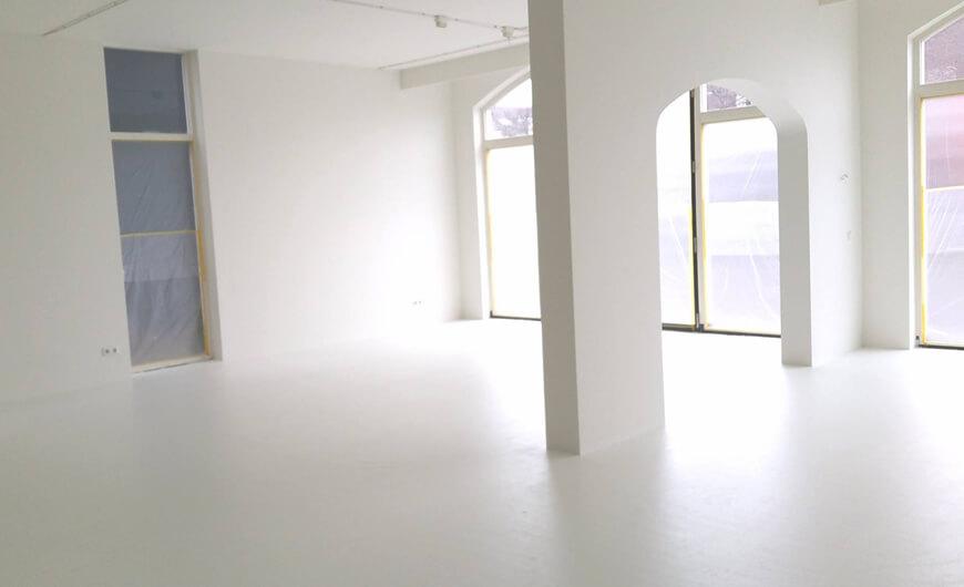 De eerste Petite Amélie concept store is in aanbouw!